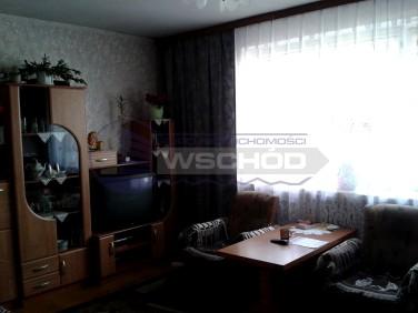 Mieszkanie blok mieszkalny Bielsk Podlaski