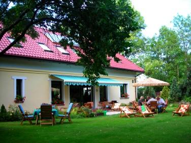Dom Laski Wałeckie