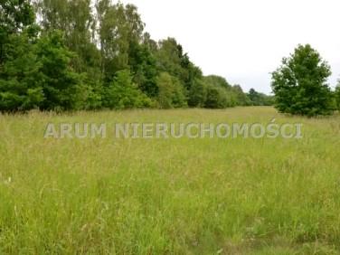Działka rolna Wancerzów