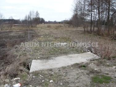 Działka budowlano-rolna Szarlejka