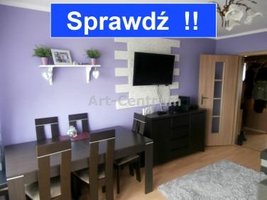 Mieszkanie blok mieszkalny Inowrocław