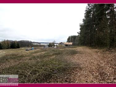 Działka budowlano-rolna Barczewko