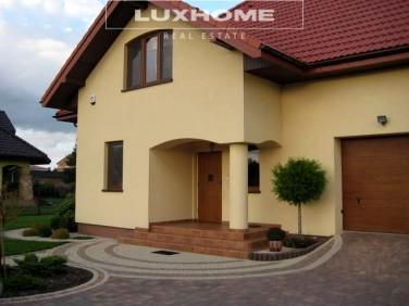 Dom Borzęcin Duży