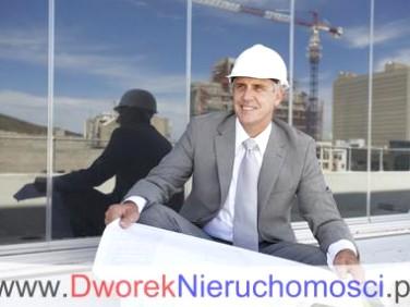 Działka inwestycyjna Pruszcz Gdański sprzedam