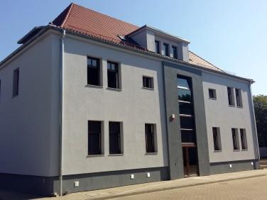 Budynek użytkowy Bytom