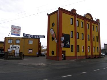 Lokal Ostrzeszów