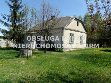 Dom Wólka Mieczysławska