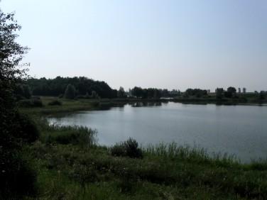 Działka budowlano-rolna Ryńsk