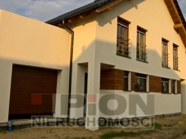 Dom Komorniki sprzedaż
