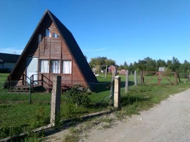 Działka budowlana Żarnowska