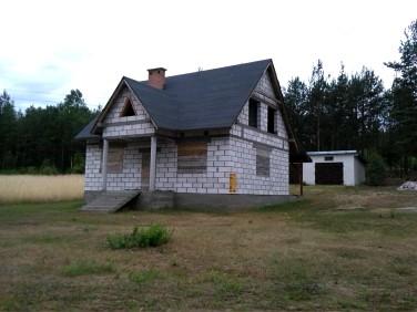 Dom Długosiodło