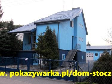 Dom Stoczek sprzedaż