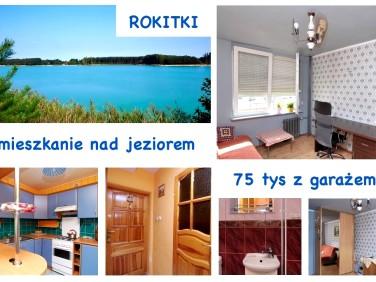 Mieszkanie Rokitki
