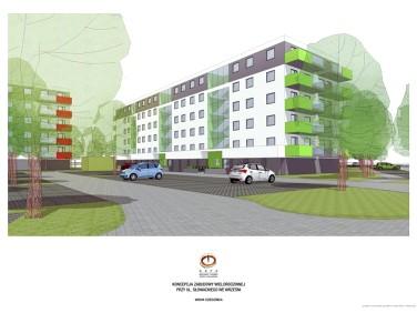 Nowe Osiedle przy ul. Słowackiego