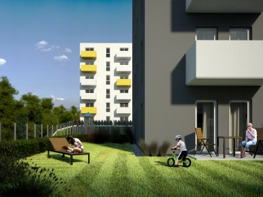 MURAPOL ŚLĄSKIE OGRODY - Nowe mieszkania w centrum Katowic