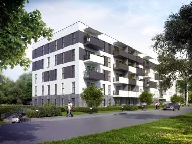 MURAPOL NOWY BAŻANTÓW - Nowe mieszkania w Katowicach na ul. Bażantów