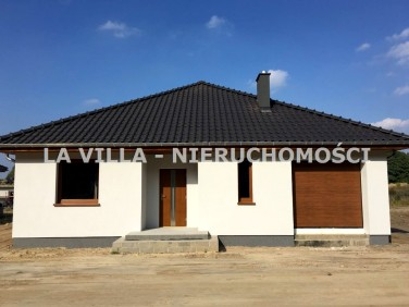 Dom Osieczna