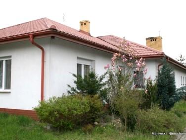 Dom Krępice