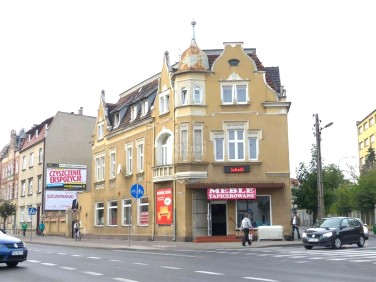 Budynek użytkowy Kościan