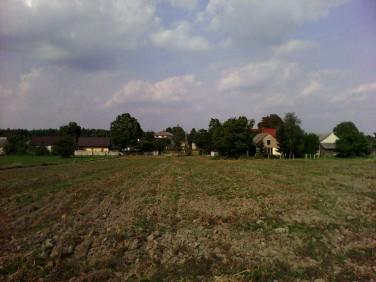 Działka budowlano-rolna Radków