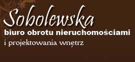SOBOLEWSKA Biuro Nieruchomości i Projektowania Wnętrz