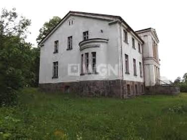Budynek użytkowy Kołczygłowy