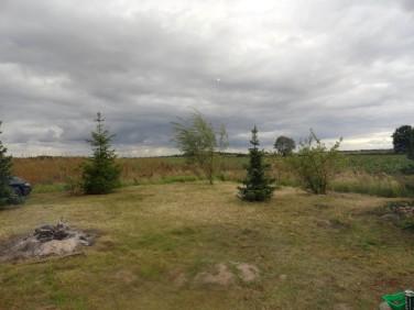Działka rolna Przecław