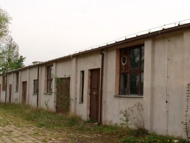 Budynek użytkowy Dębowa Kłoda