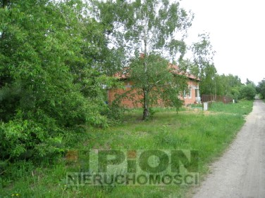 Działka budowlana Rogierówko