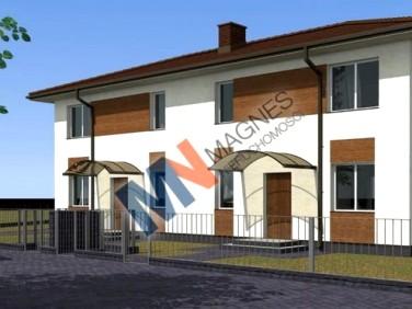 Dom Wola Mrokowska