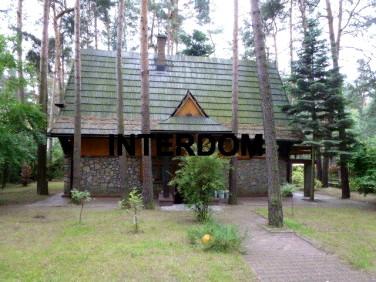 Dom Żarki-Letnisko