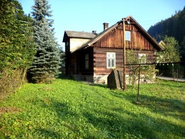 Dom Międzybrodzie Bialskie