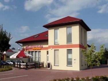 Budynek użytkowy Połaniec