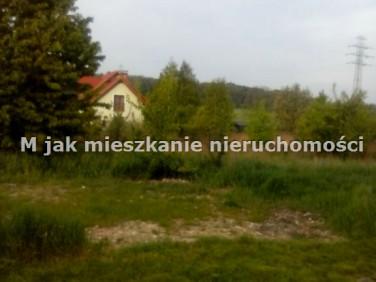 Działka budowlana Bobrowniki sprzedam