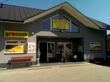 Lokal Bujaków