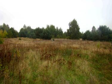 Działka budowlano-rolna Kawęczyn