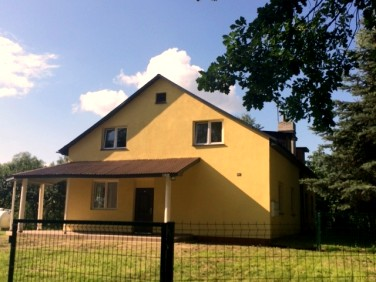 Dom Kępa Kiełpińska