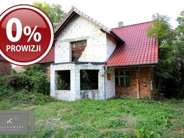 Dom Dąbrówka Dolna