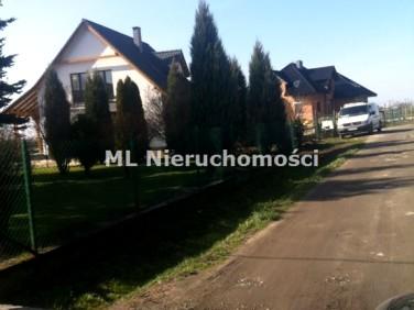 Działka budowlana Żerniki Wrocławskie