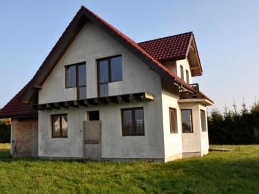 Dom podamirowo - dobiesławiec