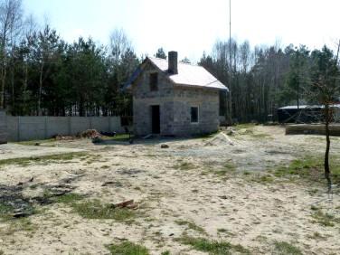 Działka budowlana Poddębice