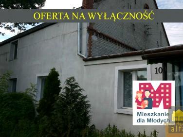 Dom Sosnówka