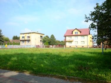 Działka inna Tarnów