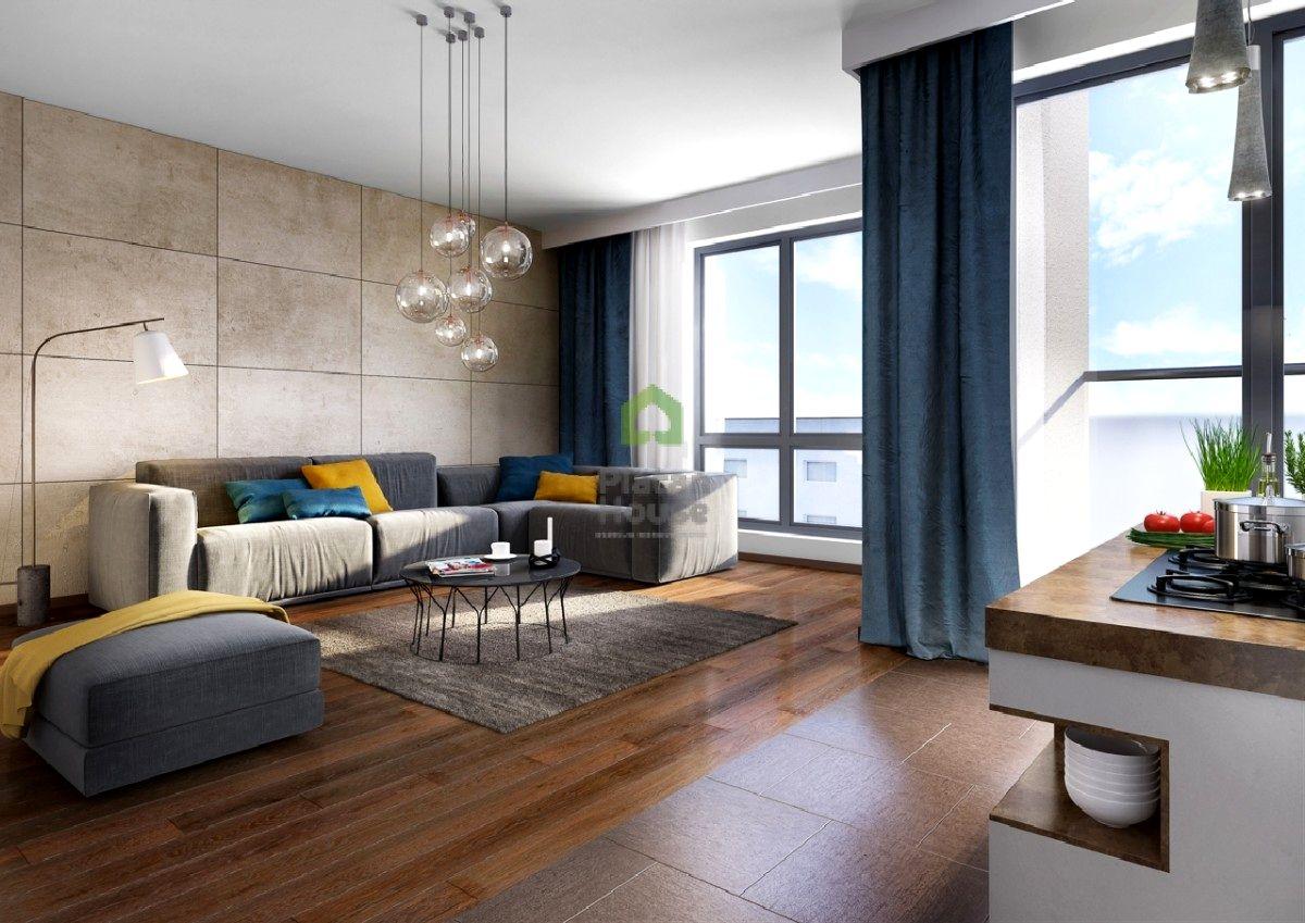 Sprzedam Mieszkanie W Bloku Mieszkalnym 2557 M² Deweloperski Warszawa