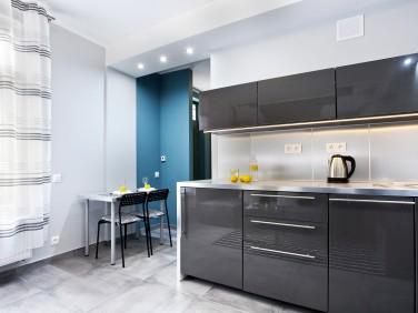 Mieszkanie apartamentowiec Sopot