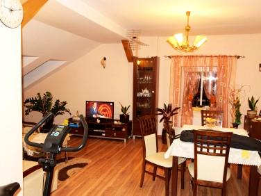 Mieszkanie Mikołajki