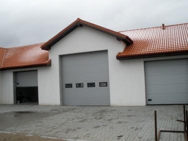 Budynek użytkowy Boleslawic