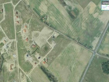 Działka budowlana Tomaszkowo