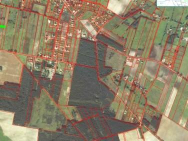 Działka budowlano-rolna Rynarzewo
