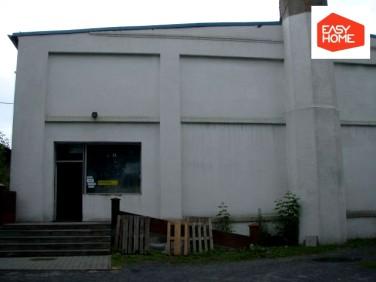 Budynek użytkowy Września